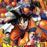 Poster recto verso Dragon Ball Super