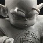 Dragon Ball X-Retro Piccolo enfant
