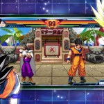 Dragon Ball Z Extreme Butoden Trailer FR
