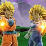 Dragon Ball Zenkai Battle Trailer