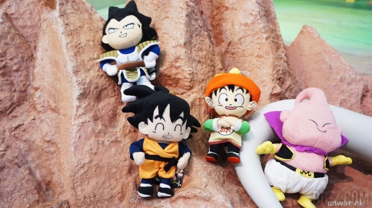 Expo Dragon Ball Hong Kong 2015 13