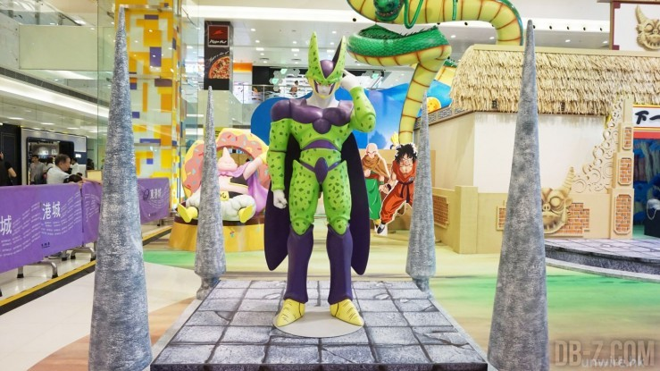 Expo Dragon Ball Hong Kong 2015 3