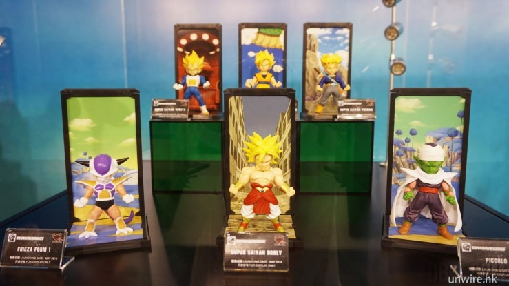 Expo Dragon Ball Hong Kong 2015 6