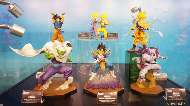 Expo Dragon Ball Hong Kong 2015 7