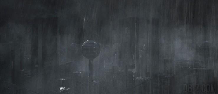 Fall of Men Rain