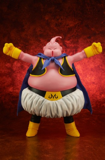 Gigantic Series Majin Buu