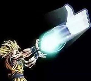 Goku-like