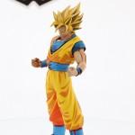 Master Stars Piece The Son Goku Manga Dimensions