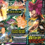 Trading Card Game Dragon Ball
