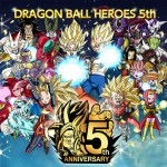 Dragon Ball Heroes 5 ans