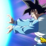 Dragon Ball Super - Episode 4