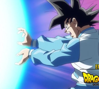 Dragon Ball Super - Episode 4