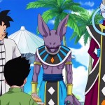 Dragon Ball Super Episode 6