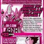 Dragon Ball Super Episode 6 Resume