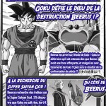 Dragon Ball Super Resume Episode 5