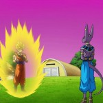 Dragon Ball Super : Episode 5