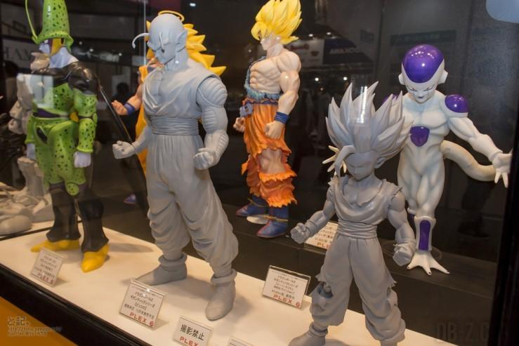 Gigantic Series Gohan Super Saiyan 2 Piccolo