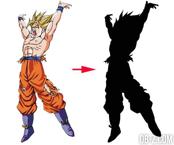 Goku-Super-Saiyan-Genkidama