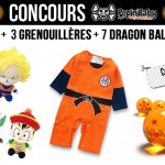 Concours Dragon Ball
