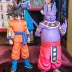 DXF Champa & DXF Goku