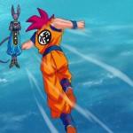 Dragon Ball Super - Episode 10