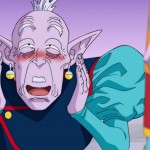 Dragon Ball Super Episode 12