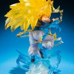 Figuarts Zero Gotenks Super Saiyan 3