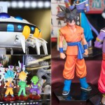 Figurines Dragon Ball Super