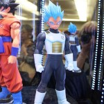 Master Stars Piece Vegeta SSGSS - Dragon Ball Super
