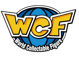 World Collactable Figure (WCF)
