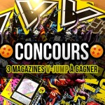 Concours Vjump gagner
