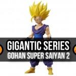 Gigantic Series Gohan Super Saiyan 2
