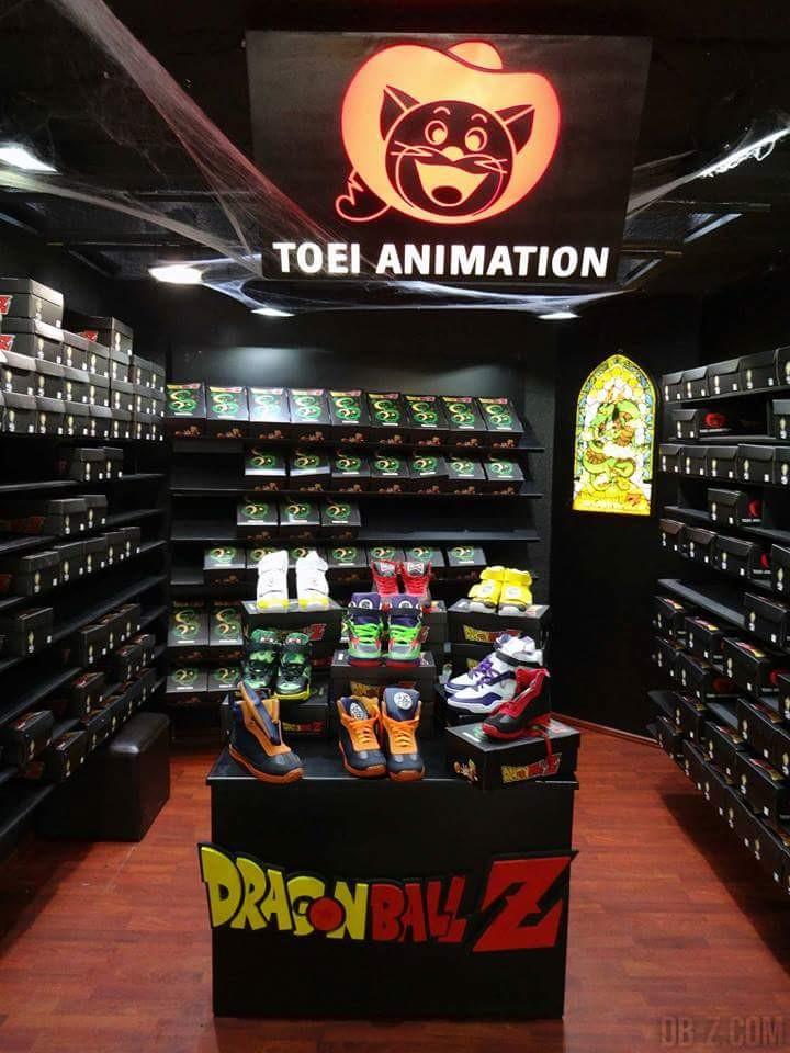 store dedicated to dragon ball clothing � kanzenshuu