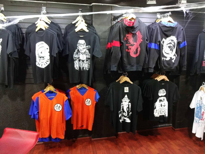 Store dedicated to Dragon Ball clothing • Kanzenshuu a168d2bf5