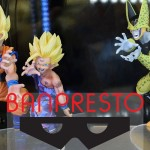 42ème Prize Fair Banpresto Dragon Ball