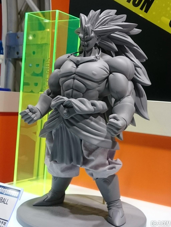 DOD Broly Super Saiyan 3