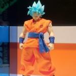DOD Goku SSGSS