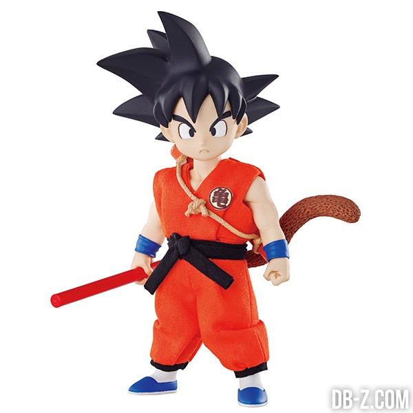 DOD Son Goku enfant / kid
