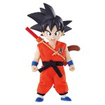 DOD Son Goku enfant / kid