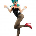 Dragon Ball Gals Bulma Bunny Girl 2