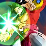 Dragon Ball Heroes UM2 : Broly SS4