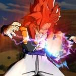 Dragon Ball Heroes UM2 : Gogeta SS4