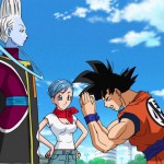 Dragon Ball Super Episode 17