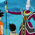 Dragon Ball Super Episode 18 - Whis