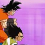 Dragon Ball Super Episode 18 - Goku & Vegeta