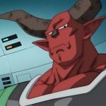 Dragon Ball Super Episode 18 - Shisami