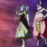 Dragon Ball Super Episode 18 - Vados & Champa