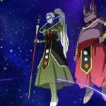 Dragon Ball Super Episode 18 - Vados & Champa