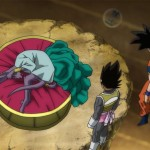 Dragon Ball Super Episode 18 - Beerus