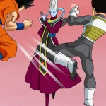 Dragon Ball Super Episode 19 (Whis)